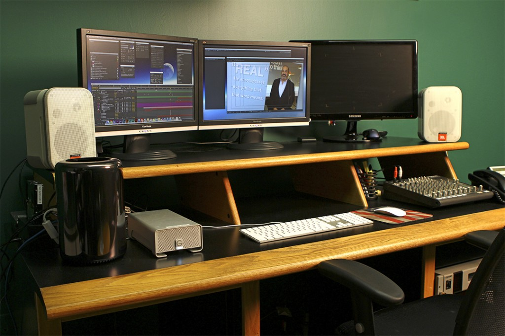 Video Editing Services | Mediacom Inc.