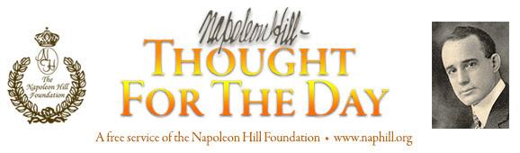 Napolean Hill Header